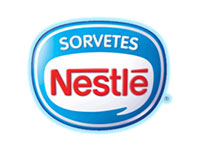 Logo Nestle Sorvetes